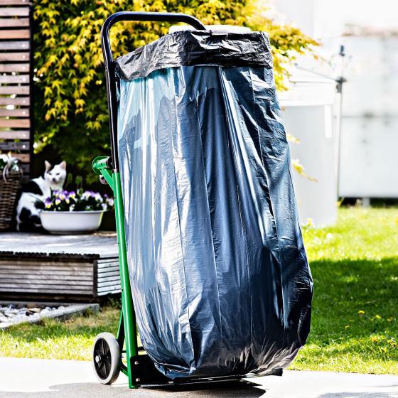 Gartenwagen Multi, Rollwagen & Sackkarre, Belastbar bis 100 kg | #4
