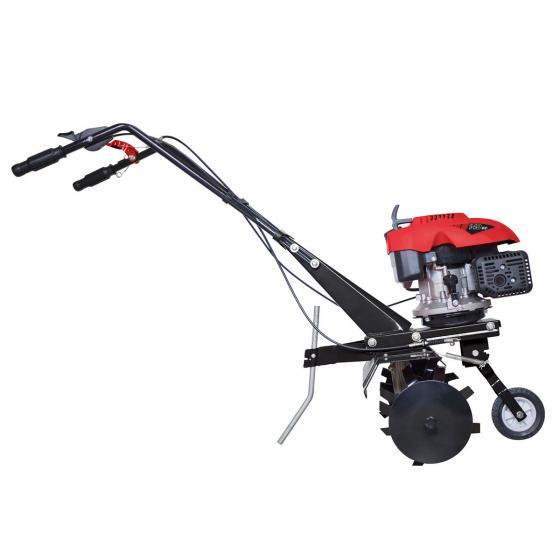 Benzin-Gartenhacke MTP560 | #4
