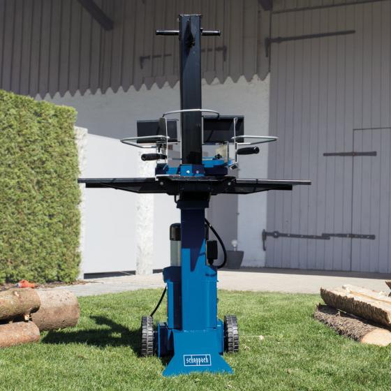 Kurzholzspalter HL730, 400 V | #4