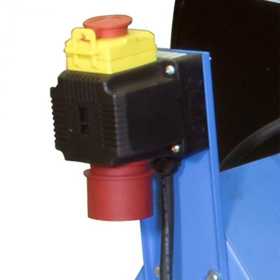 Wippkreissäge GWS 700 HM-2 | #4