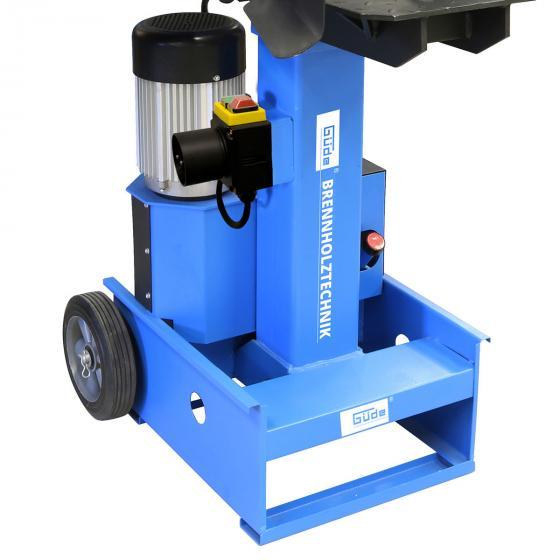 Kurzholzspalter GHS 500/8TE, 230 V | #4
