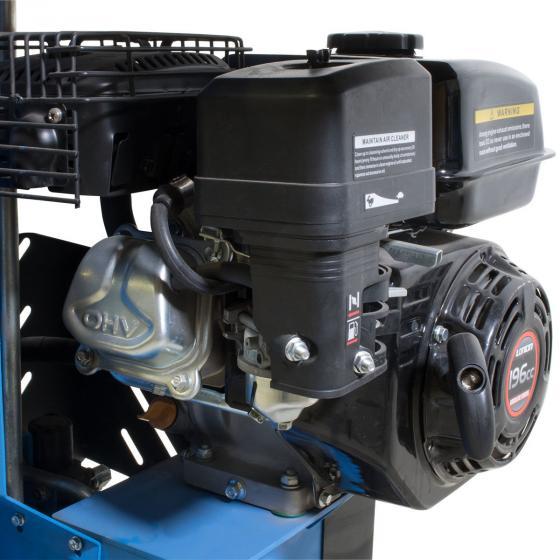 Benzin-Kurzholzspalter GHS 500/8T | #4