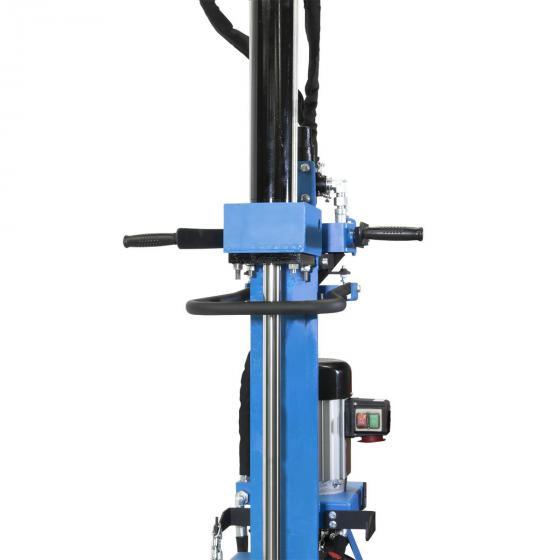 Langholzspalter GHS 1000/10TE-A, 400 V | #4