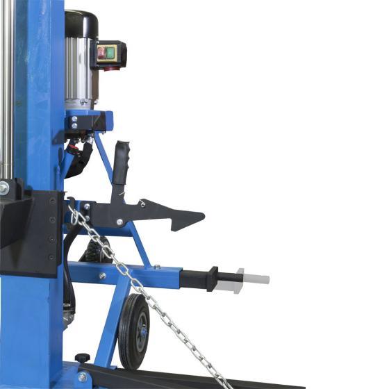 Langholzspalter GHS 1000/14TE-A, 400 V | #4