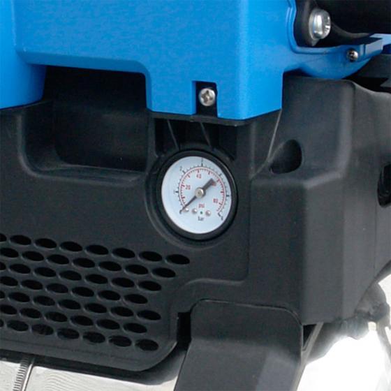Hauswasserwerk HWW 1400 VF INOX | #4