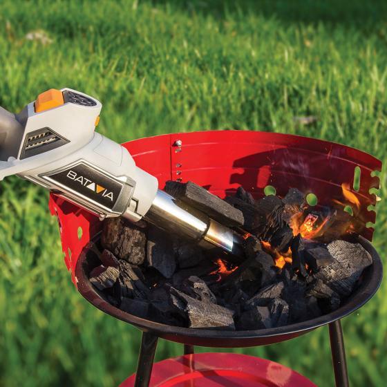 Unkrautvernichter Maxx Heat Luxury 4in1 teleskopierbar | #4