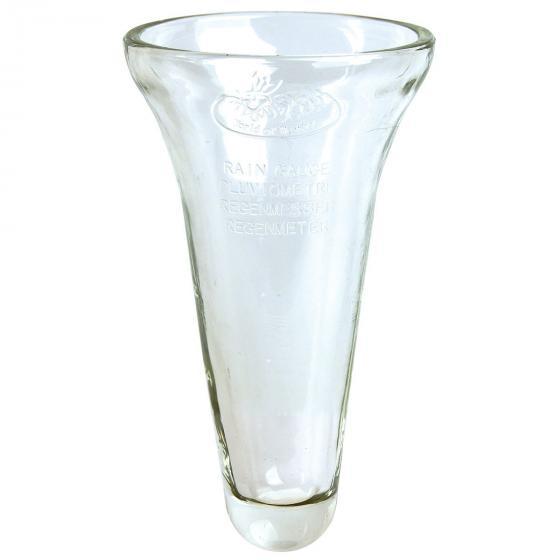 Regenmesser Deluxe, aus Glas, ca. 133 cm | #4