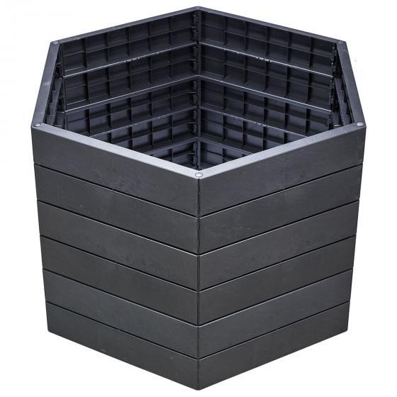 ERGO STONE Hochbeet-System, 110x25 cm | #4