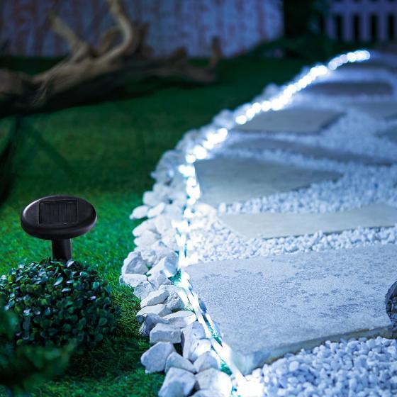 Solar-Lichterschlauch Garden | #4