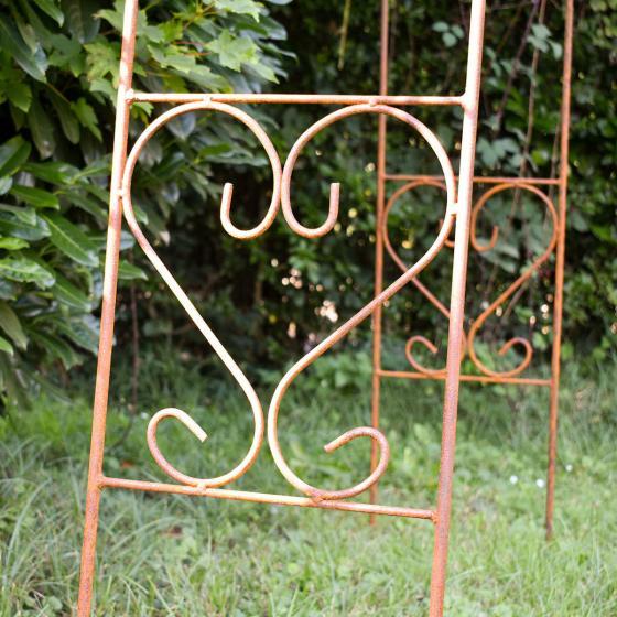 Rosenbogen rund, 230 x 120 cm | #4
