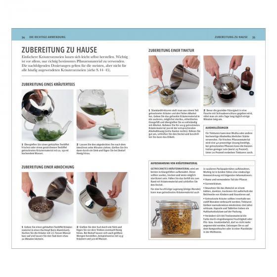 Heilpflanzen Kompaktlexikon von A-Z | #4