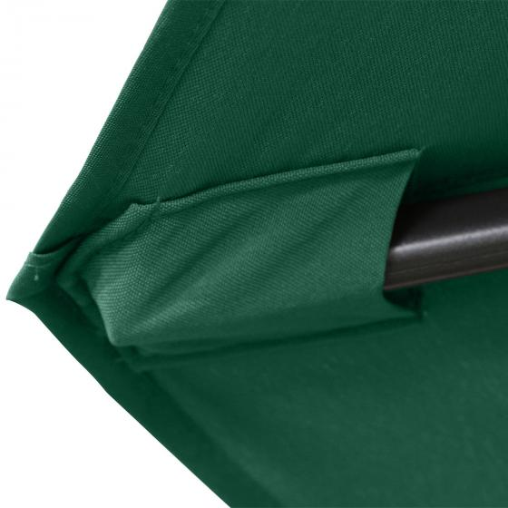 Ampelschirm Klassiko, 300 cm, grün | #4