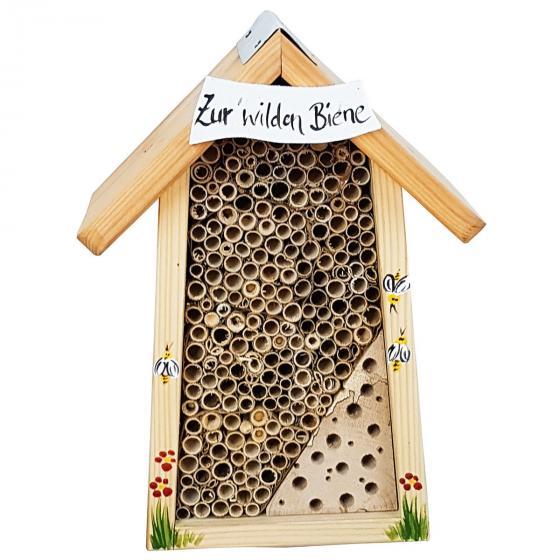 Bienenhotel zur Wilden Biene | #4