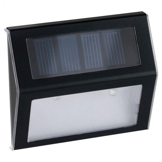 Outdoor Solar Wegeleuchte Dayton, 3000K 4lm IP44 Metall/Kunststoff, anthrazit   #4