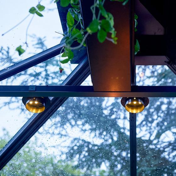 LED-Lampe für Gewächshäuser   #4