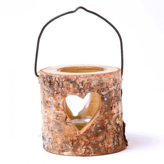 Teelichthalter Natürliche Weihnacht, 3er-Set | #4