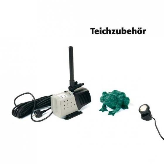 Bachlauf-Teich-Komplett-Set | #4