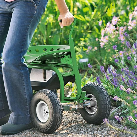Garten-Scooter | #4