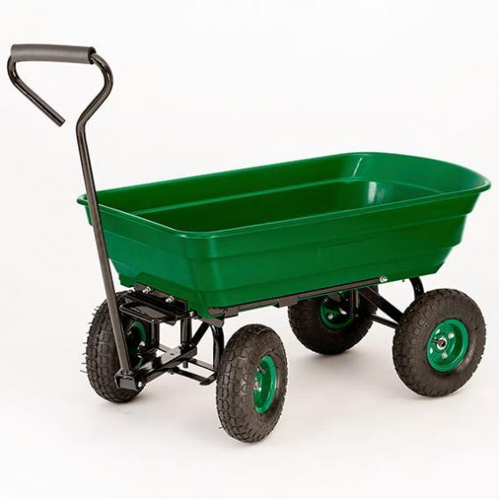 Garten-Kippwagen | #4