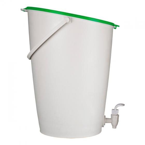 GARANTIA Urban Komposter 15 Liter, inkl. Kompost Beschleuniger | #5