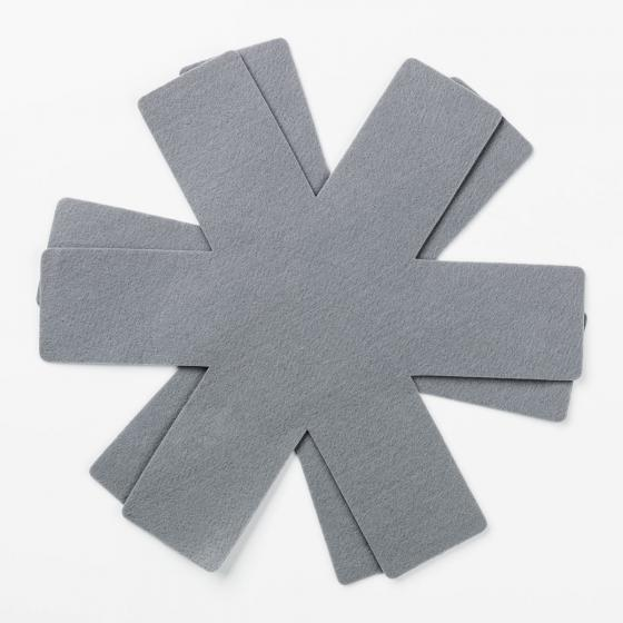 BRATmaxx Marmor-Keramik-Hochrandpfannen, 5-teilig | #5