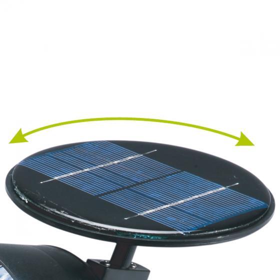 EASYmaxx Security Plus Solar-Strahler | #5
