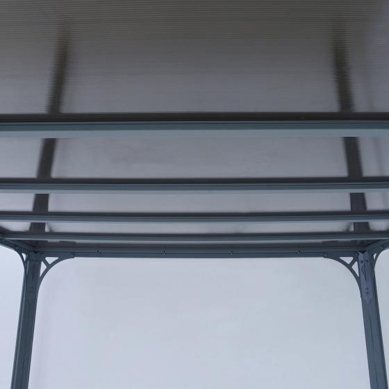 Pavillon Milano 3000 | #5
