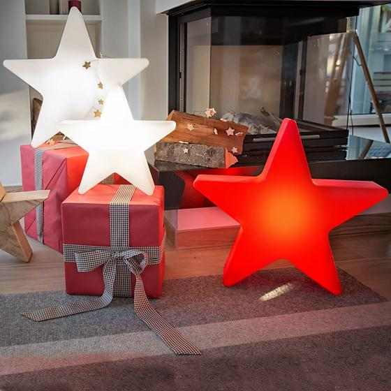 Solarleuchte Shining Star Mini, 60 cm | #5