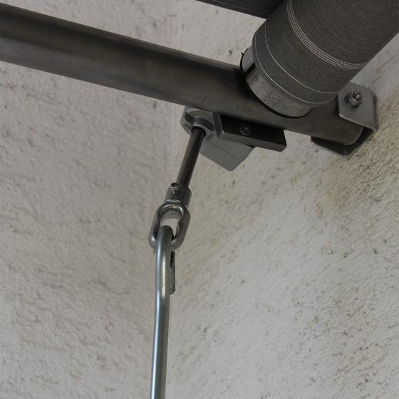 Terrassenüberdachung Komfort | #5