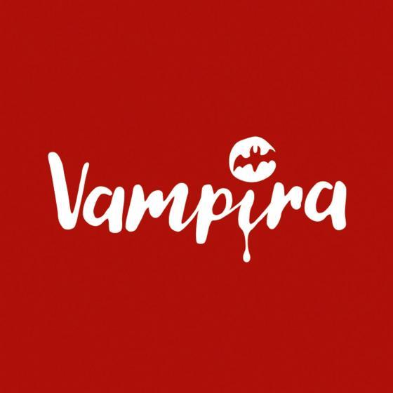 Apfel Vampira, im ca. 23 cm-Topf | #5