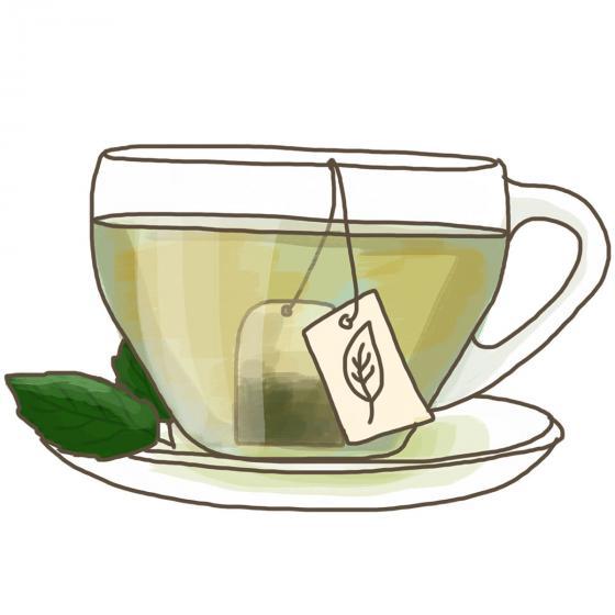 Blu Bio Echte Tee-Pflanze | #5