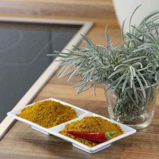 BIO Kräuterpflanze Currykraut, im ca. 12 cm-Topf | #5