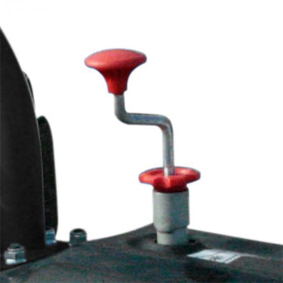 Kehrmaschine GKM 100 Pro | #5