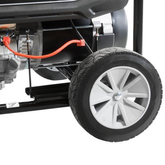 Stromerzeuger GSE 6701 RS | #5