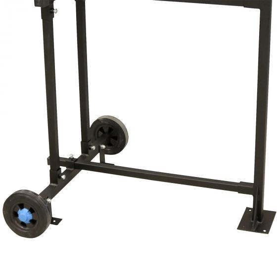 Kurzholzspalter GHS 500/6,5TE | #5