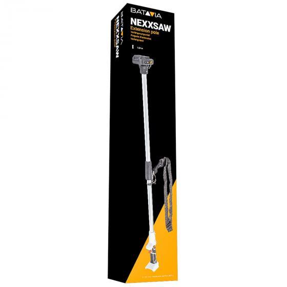 Nexxsaw Verlängerungsstiel 1,25m inkl. Schulterband | #5