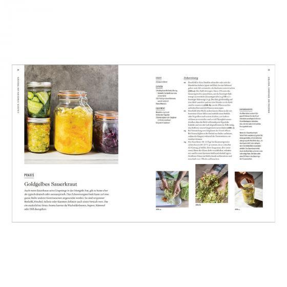 Selbermachen - Das Kochbuch | #5