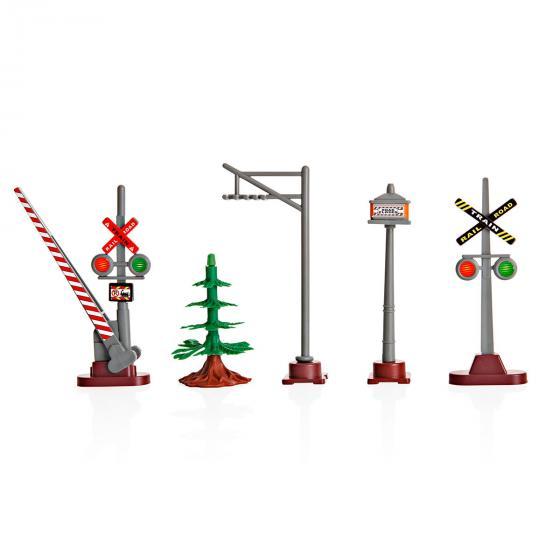 """Weihnachtszug """"Nostalgie"""" mit Licht+Sound   #5"""