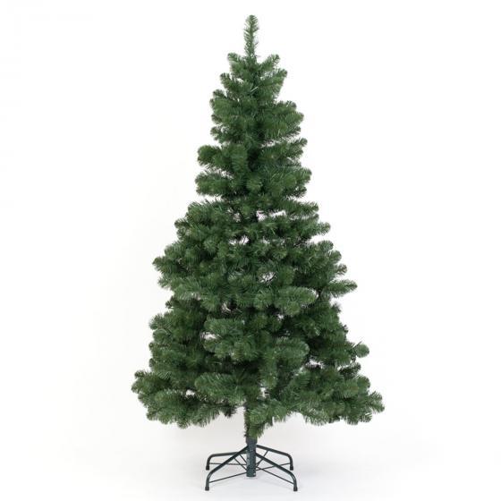 Künstlicher Weihnachtsbaum Kiefer mit LED-Beleuchtung, 180 cm   #5