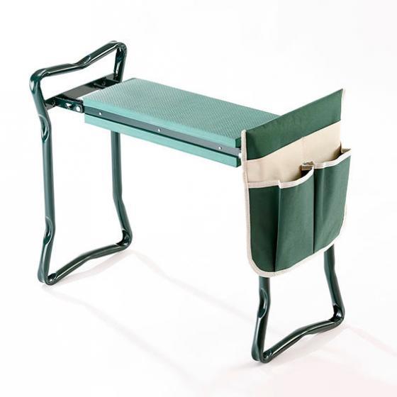 Sitz- und Kniestuhl inkl. Werkzeugtasche | #5