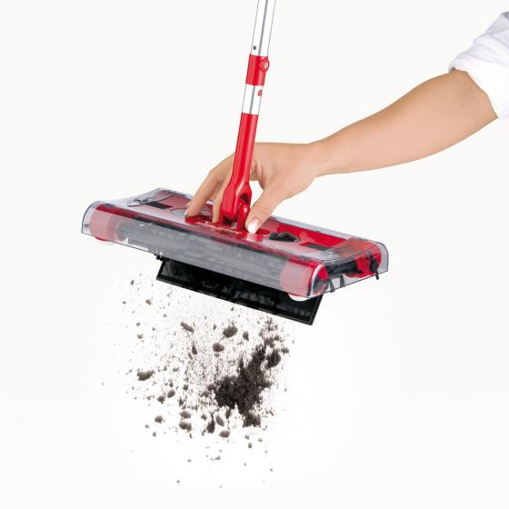 Akkubesen Swivel Sweeper Max | #6