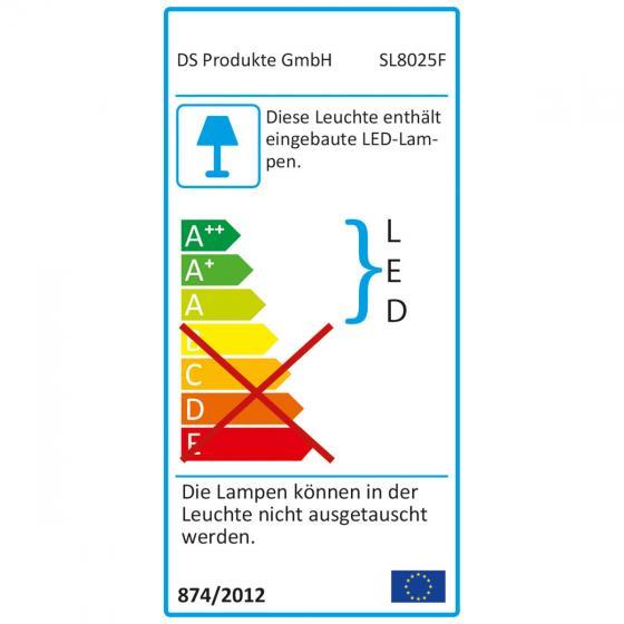 Tageslichtlampe Stehlampe DayLight LED Color | #6