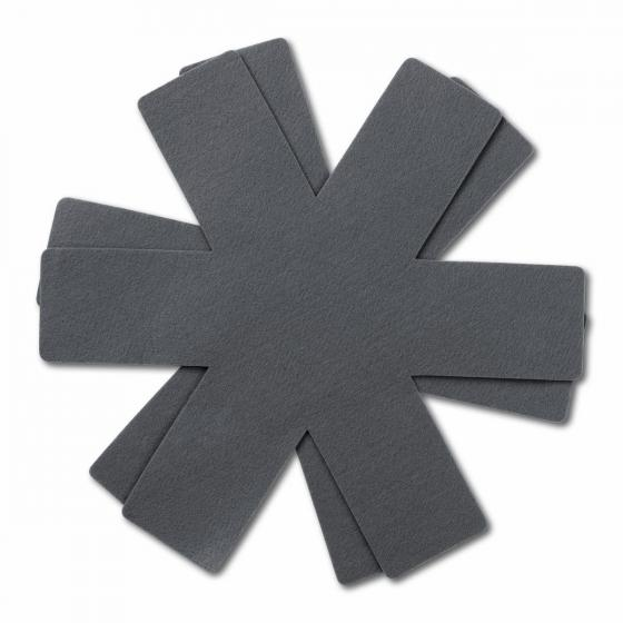BRATmaxx Pfannenset 3-tlg, Granit & Holzoptik | #6