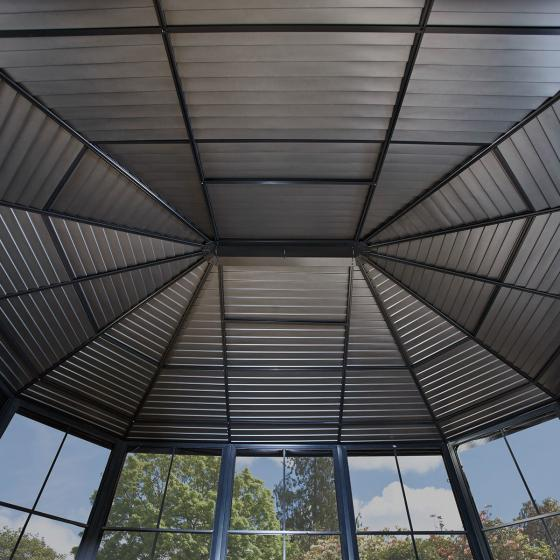 Pavillon Charleston 12x15, 281x384x488 cm | #6