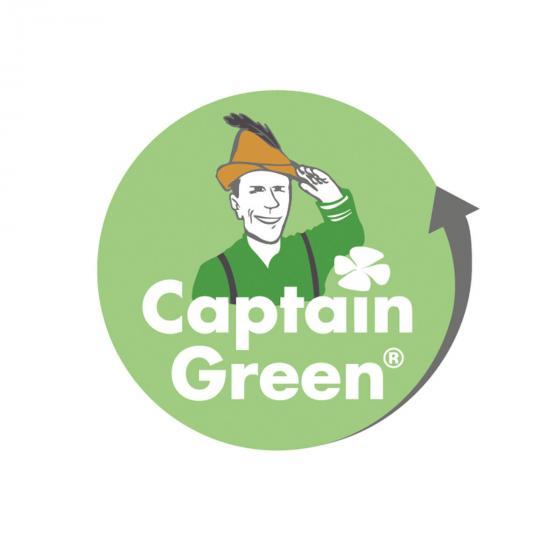 Captain Green Wildschreck Schneckenstopp Granulat | #6