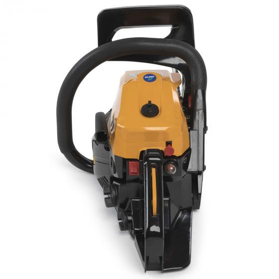 Benzin-Kettensäge A 3700 | #6