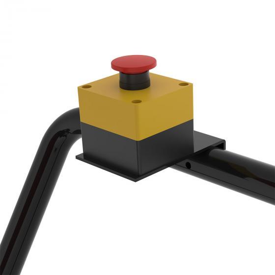 Benzin-Gartenhäcksler GH 11.7-100 | #6