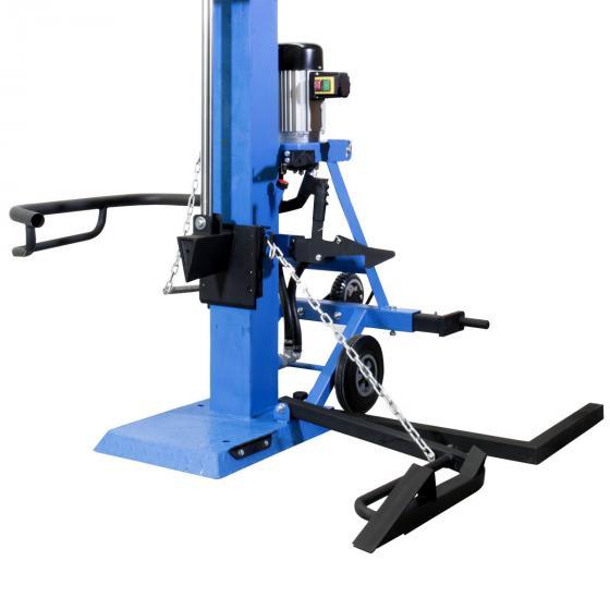 Langholzspalter GHS 1000/10TE-A, 400 V | #6