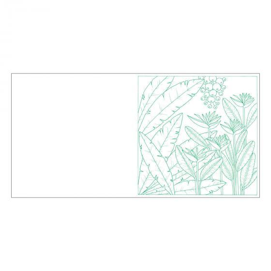 Colorful Moments - Botanicals | #6