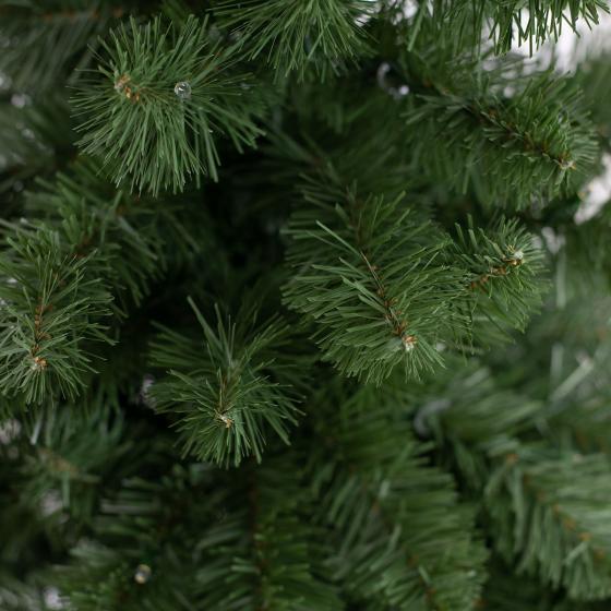 Künstlicher Weihnachtsbaum Kiefer mit LED-Beleuchtung, 180 cm   #6